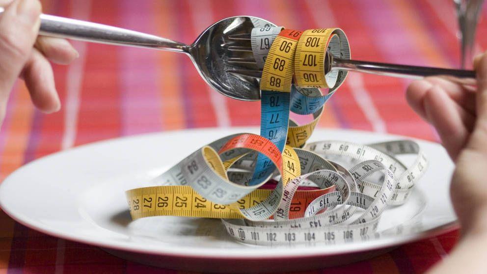 Un médico revela el mayor error que cometen las personas haciendo dieta