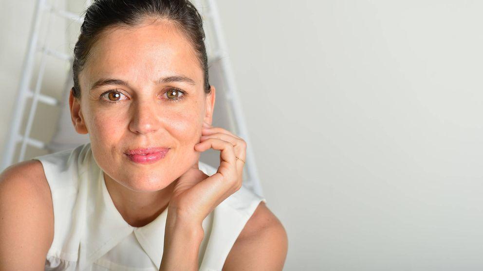 Elena Anaya pide ayuda a sus amigos para romper la exclusiva de sus fotos embarazada