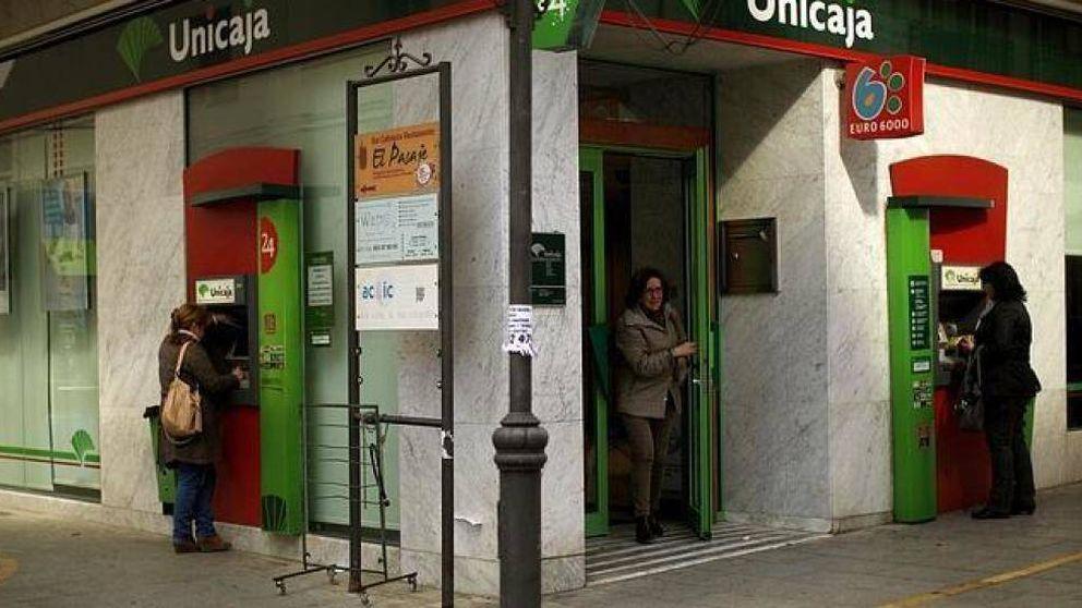 Unicaja gana 142 millones de euros tras provisionar 140 por las cláusulas suelo