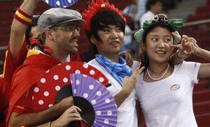 La población crece levemente hasta los 47 millones, de las que 5,7 son extranjeros