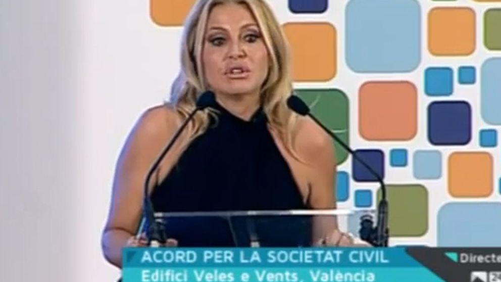 Cristina Tárrega abandona Twitter tras sus polémicas declaraciones