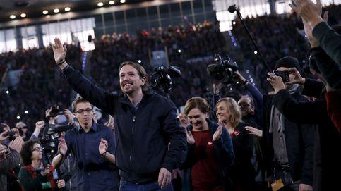 Iglesias se ensaña con el PP y ningunea a los otros partidos: Váyase, Sr. Rajoy