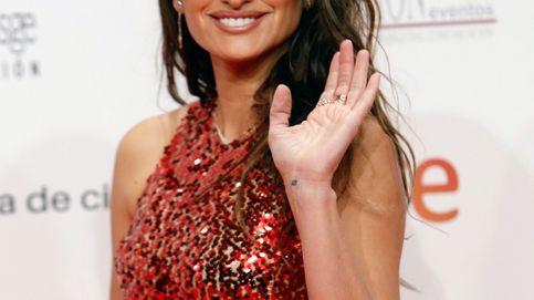 Penélope Cruz en los Premios Forqué. Por fin acierta (y vuelve) con su look