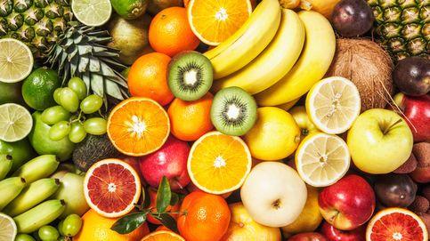 Trucos para comer fruta todos los días