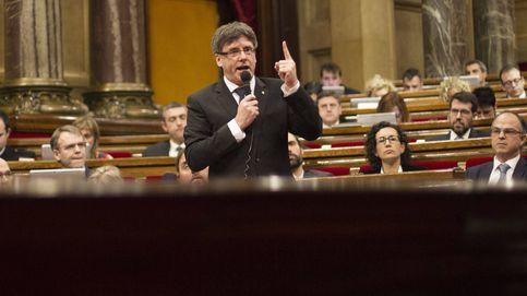 Directo   La CUP afirma que el Govern estudia elecciones y se opondrán