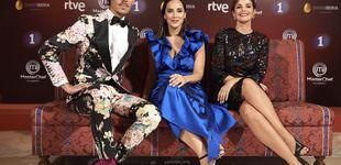 Post de Tamara Falcó, Almudena Cid (MasterChef Celebrity), lo mejor y lo peor de FesTVal