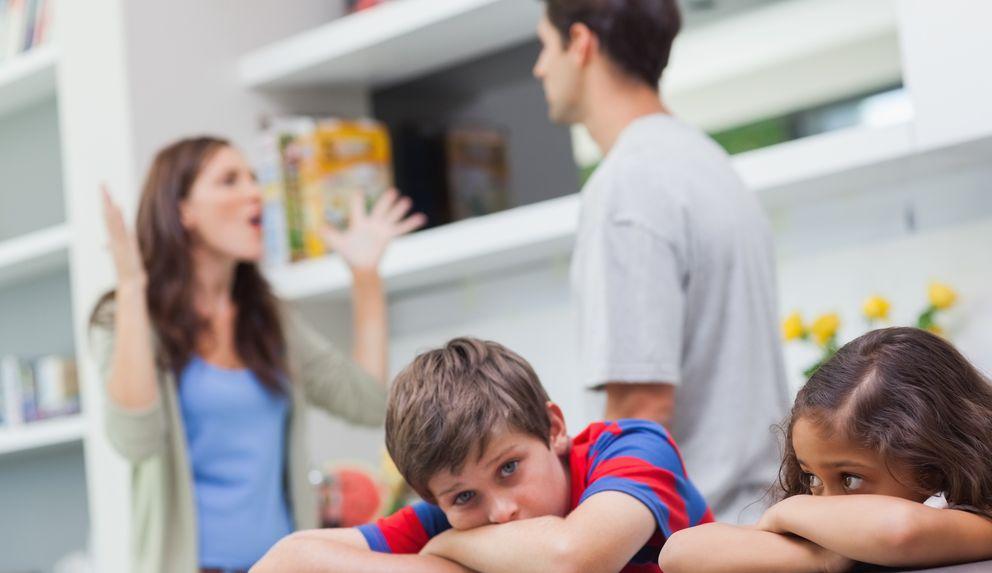 Foto:  Divorciado con dos hijos. Quiero vender mi casa pero mi ex se niega: ¿qué puedo hacer?