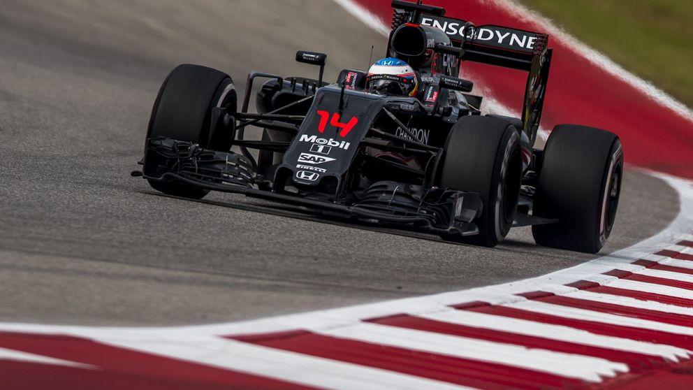 Cuando a Alonso le llegue la tentación de tener una vida normal y deje la F1