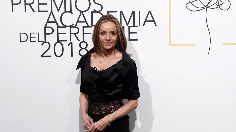 Miriam de Ungría, el dolor por la muerte de su madre y su vida lejos de España
