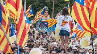 La Cataluña insurgente