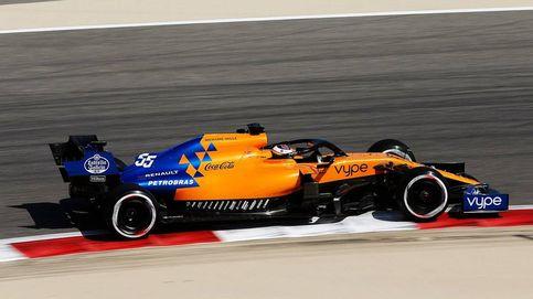 Fórmula 1 en directo: Leclerc defenderá su primera pole y Sainz saldrá al ataque
