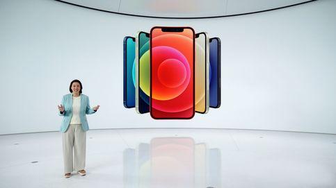 El mercado aplaude la llegada del iPhone 12 y apunta a un ciclo de ventas sin precedentes