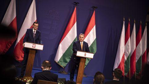 Hungría y Polonia se enrocan y prolongan la incertidumbre sobre el fondo anticovid