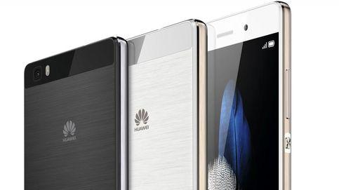 Huawei planta cara a los grandes con un gama alta (pero más barato)