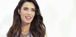 Post de Pilar Rubio y sus looks (capilares) más locos: peluquería 'con altura'