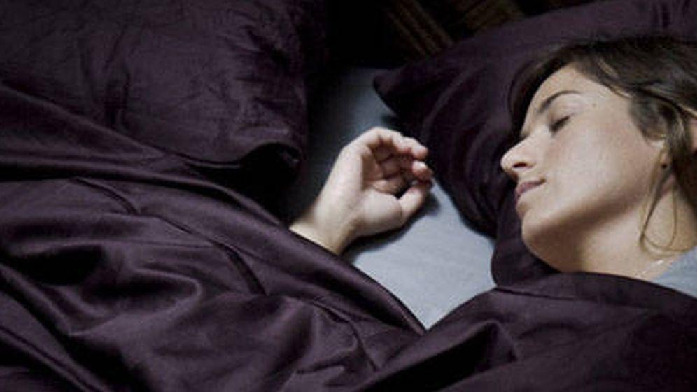 Foto: Marta Etura en 'Mientras duermes'.