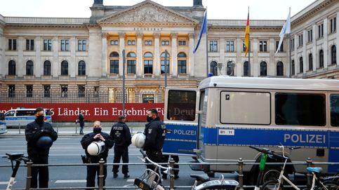 Alemania vuelve a sufrir un repunte de covid-19 al registrar casi 1.000 muertes en 24 h