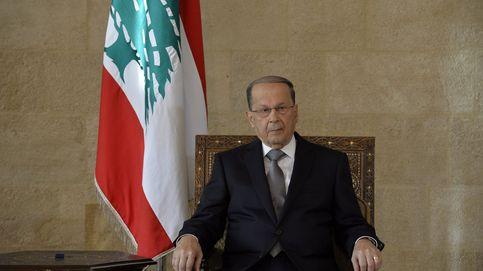 Tras dos años y medio sin presidente, este es el hombre que gobernará el Líbano