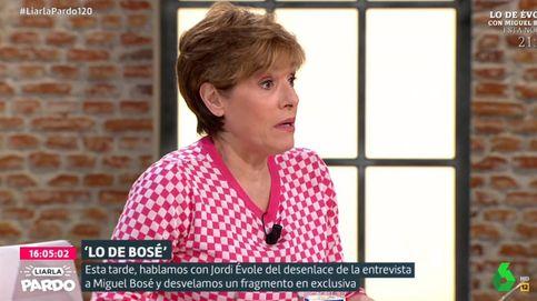 Ramoncín y Anabel Alonso atizan a Miguel Bosé por su entrevista a Jordi Évole