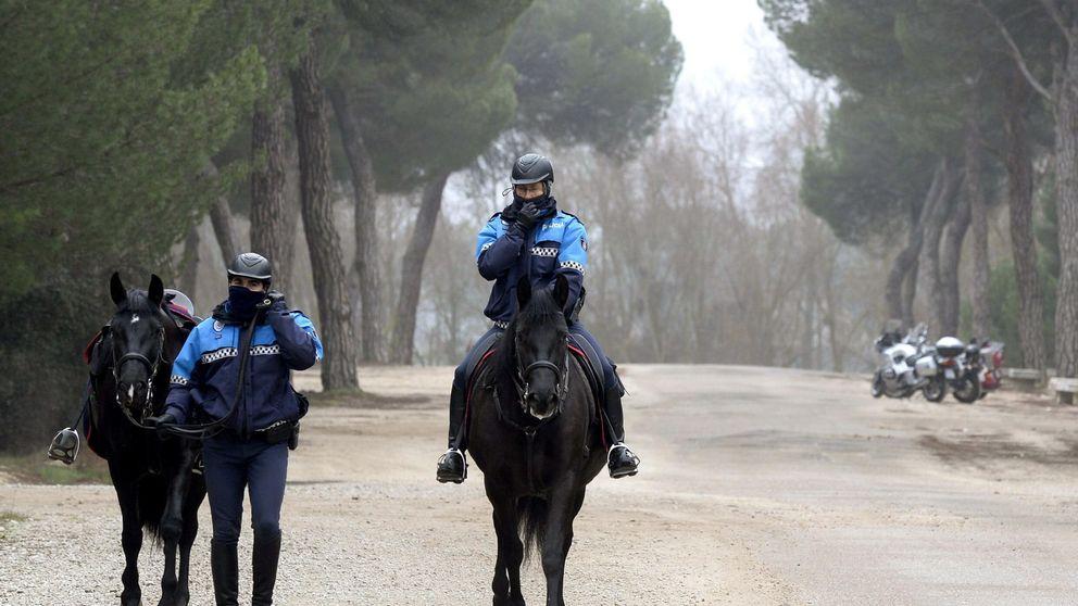 Detenido en Valladolid por empujar y amenazar con tirar por la ventana a su pareja