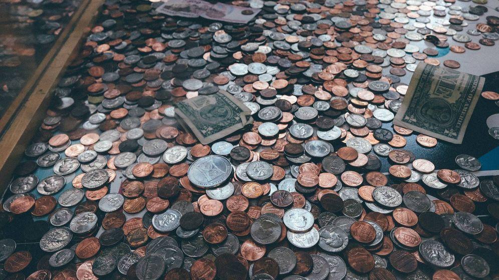 Foto: El ritmo de las donaciones y los gastos de Wikimedia preocupan a muchos de sus editores. (Pixabay)