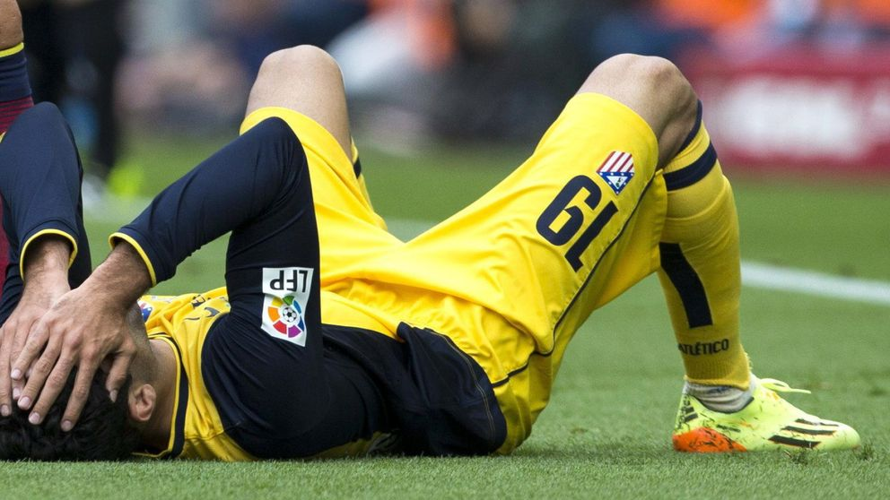 El final más triste para Costa: sin la final de Champions, ¿y sin Mundial?