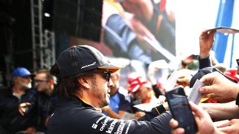 Alonso se revuelve: No somos toda esas cosas que hemos escuchado estos días