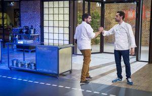 Fran se convierte en finalista de 'Top Chef' tras ganar la repesca