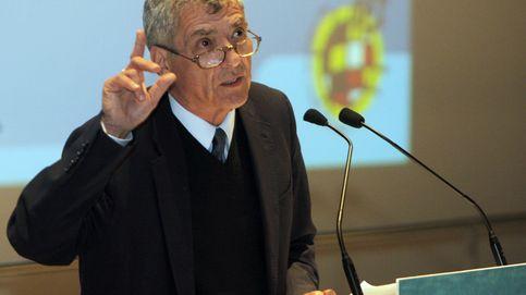 El 22 de abril, Villar tendrá elecciones a la RFEF y juicio por el fútbol femenino