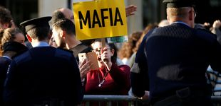 Post de 'Vaffanculo' y la bomba que ha hecho estallar Malta: ¿quién mató a Daphne Caruana?