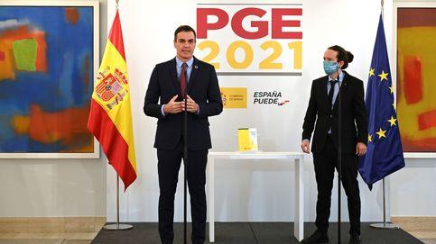 Sánchez dice basta a Iglesias y frena su plan para renovar el CGPJ y subir el SMI