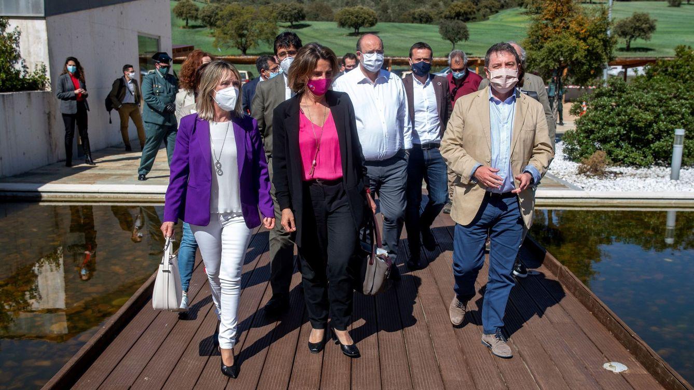 Conflicto ecologista en Castilla-La Mancha: 'No' al trasvase de dos parques nacionales