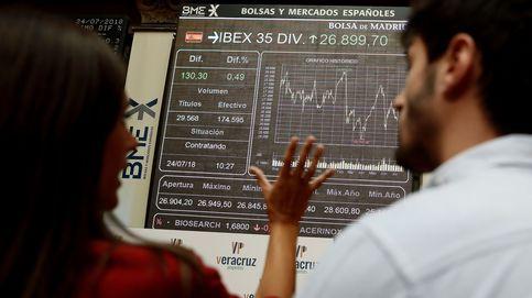 Las bolsas y el 28-A: los inversores no quieren sustos y apuestan por coaliciones de centro