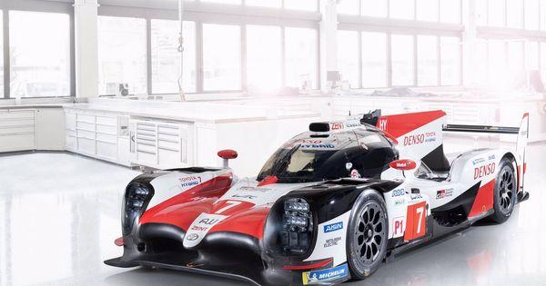 Toyota  La Fia Se Rinde Ante Alonso Y Toyota Para Que El