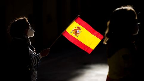El secuestro de la bandera nacional