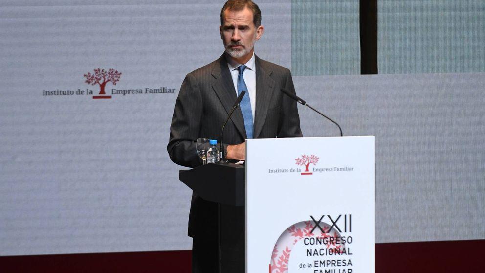 La empresa familiar augura una economía frágil y alerta sobre el peligro de Cataluña