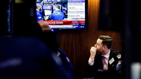 Wall Street ante uno de sus peores trimestres ¿corrección o cambio de ciclo?