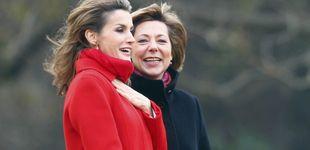 Post de La 'first girlfriend' de Alemania aterriza hoy en España para almorzar con Letizia