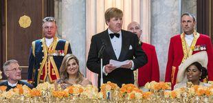 Post de Guillermo de Holanda celebra su 50 cumpleaños de una forma muy original