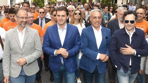 Problemas para Rivera: Valladolid pide el acta del concejal que conducía ebrio