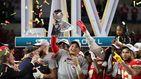 Mahomes, el rey de las remontadas, le da la SuperBowl a los Kansas City Chiefs