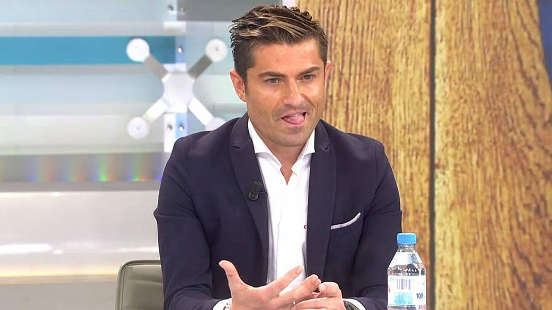 La gran contradicción de Alfonso Merlos al romper su silencio sobre Marta López y Alexia Rivas