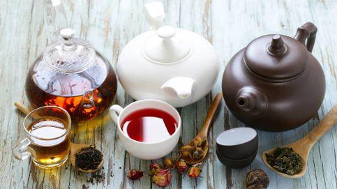 Estos son los efectos secundarios de beber demasiado té