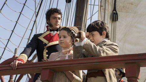 Amenábar rescata la historia de la Mercedes, la fragata española hundida por los ingleses en 1804