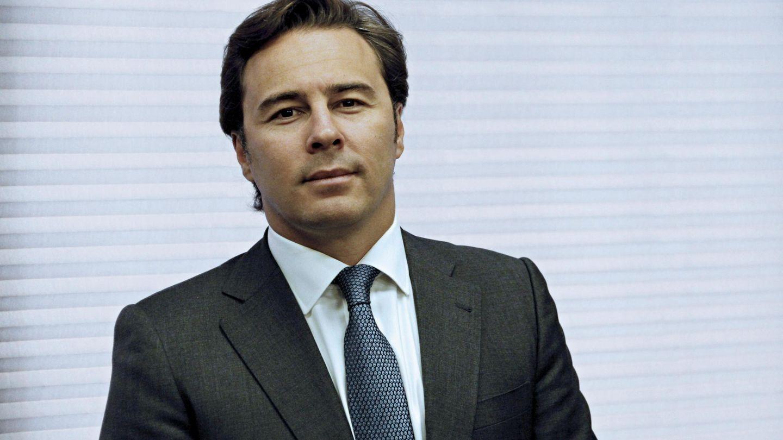 Dimas Gimeno Álvarez, presidente de El Corte Inglés.