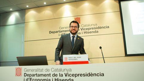El Govern obligará a Sánchez a una negociación política si hay condena a los presos