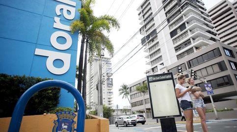 Quiebra el tercer banco de Puerto Rico... con una foto muy griega