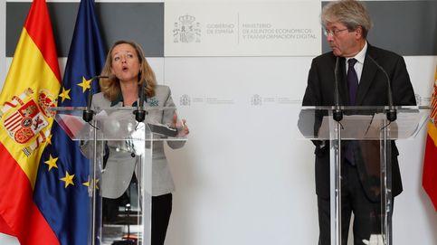 Gentiloni pide que la reforma laboral respete el equilibrio entre seguridad y dinamismo