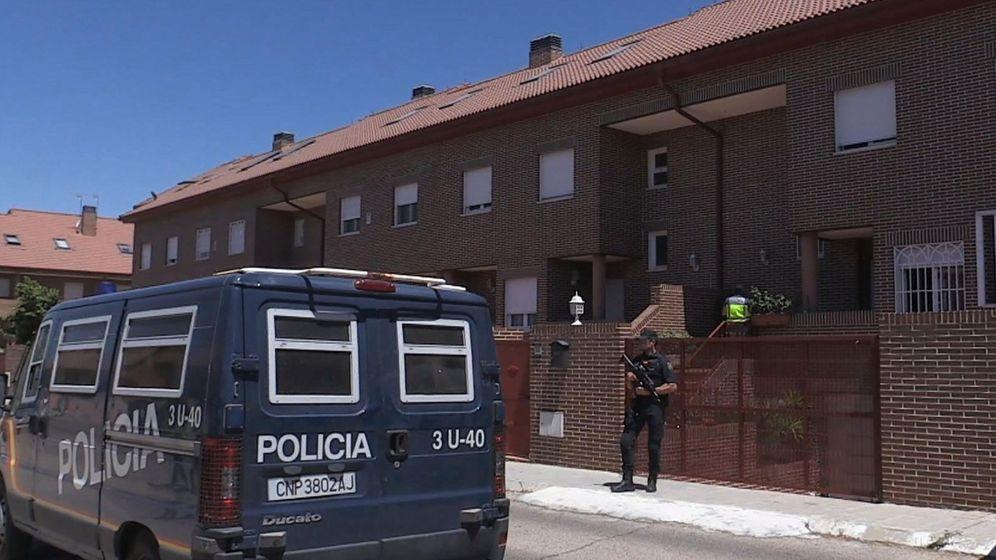 Foto: Detenidas por planear el asesinato y venta de órganos de un hombre que las estafó en Madrid. (Efe)