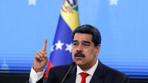 Un tribunal de Cabo Verde acepta extraditar a EEUU al supuesto testaferro de Maduro